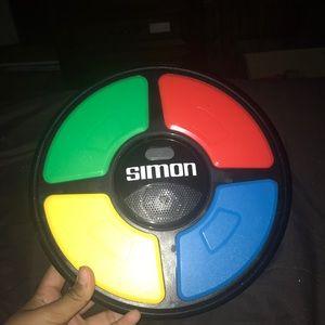 The game Simon